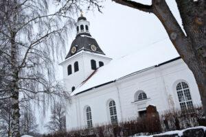 Vårdnäs kyrka